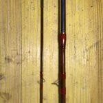 bamboo rod
